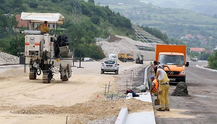 Osigurana sredstva za dionicu autoputa kroz Tešanj