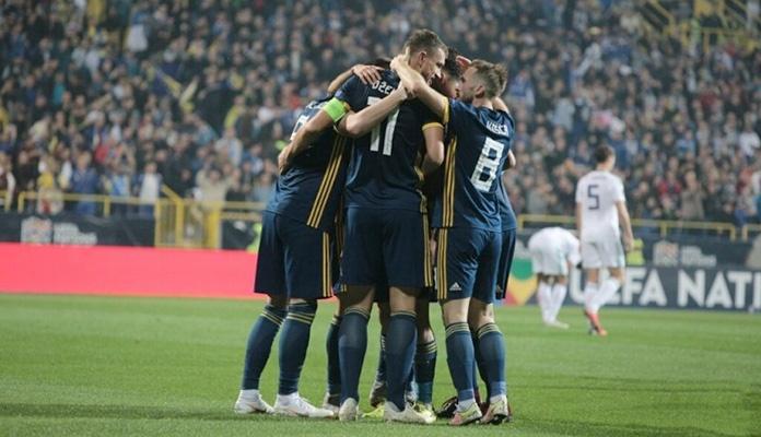 EURO 2020: BiH protiv S. Irske u polufinalu doigravanja