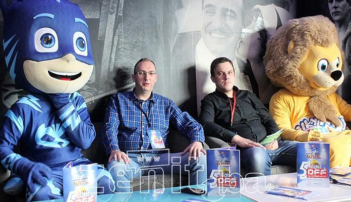 U Zenici počeo 5. Dječiji film festival (FOTO)