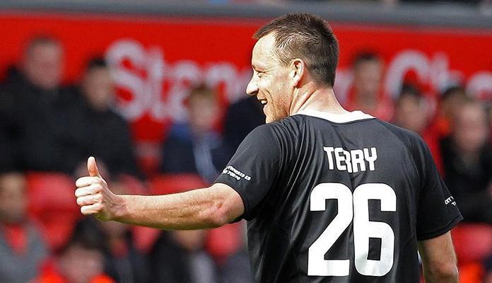 Fudbaler John Terry okončao karijeru u 38. godini