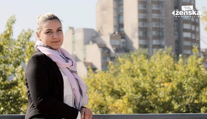 ONE DOLAZE: Lejla Mehica (AUDIO)