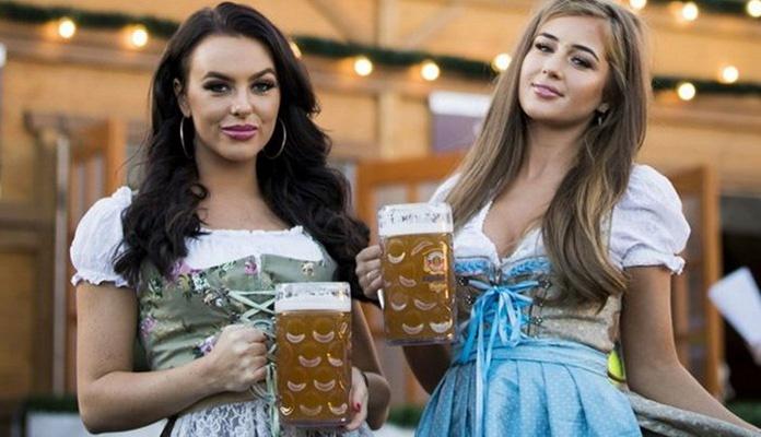 Završio Oktoberfest, popijeno 7,5 miliona litara piva