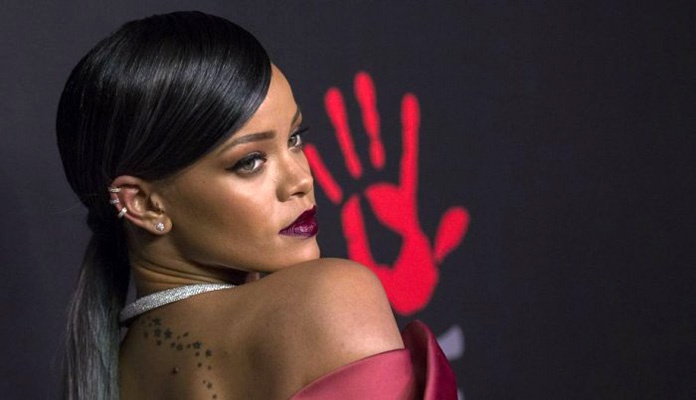 Rihanna donirala 5 miliona dolara za borbu protiv koronavirusa