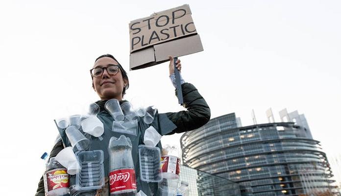 Evropska unija zabranjuje plastiku za jednokratnu upotrebu