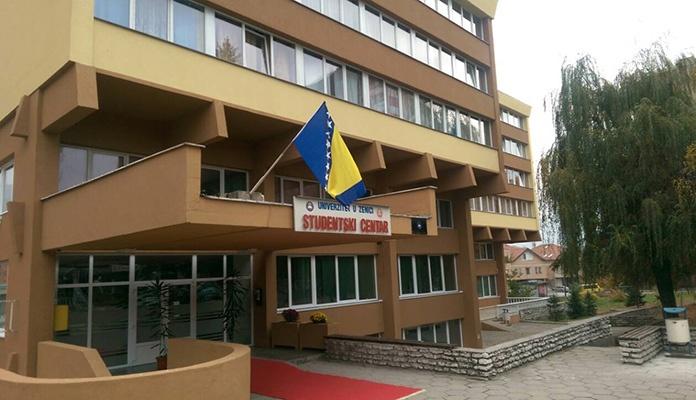 Za smještaj studenata u studentske centre i domove u ZDK dva miliona KM