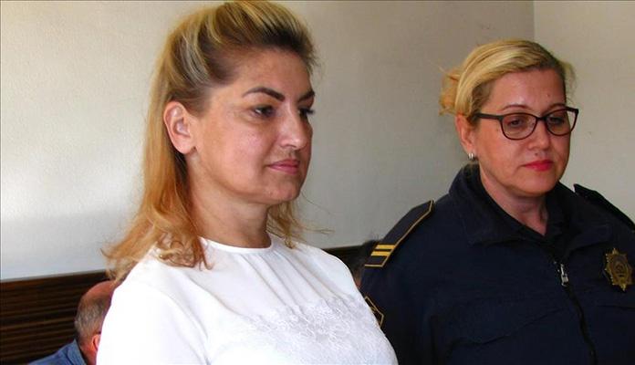 Vesna Švancer osuđena na dvije i po godine zatvora