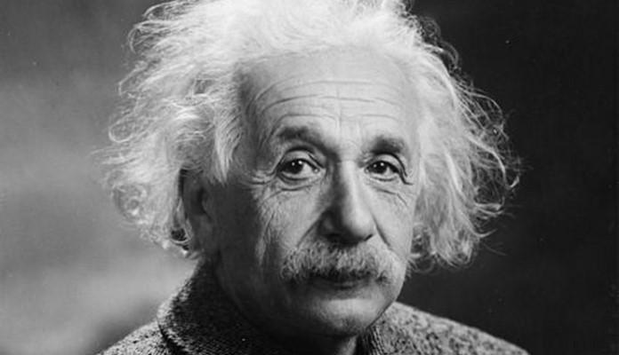 Pismo Alberta Einsteina u kojem je napisao E=mc² prodato za 1,2 miliona dolara