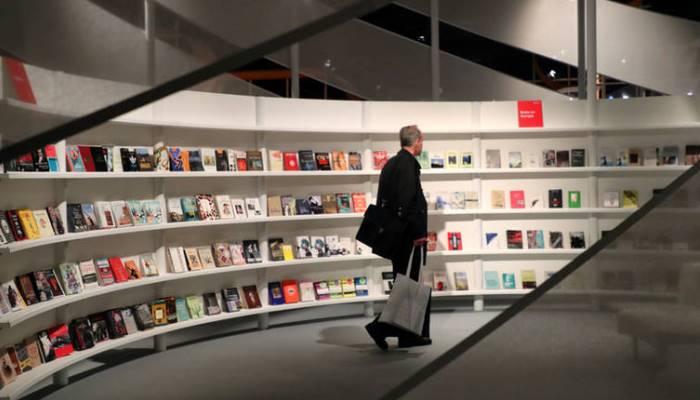 Otvoren najveći svjetski sajam knjiga u Frankfurtu