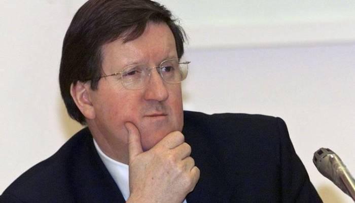 Lord Robertson: Historijski trenutak za Makedoniju