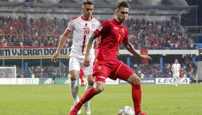 EURO 2020: Težak posao pred Kosovom i Srbijom