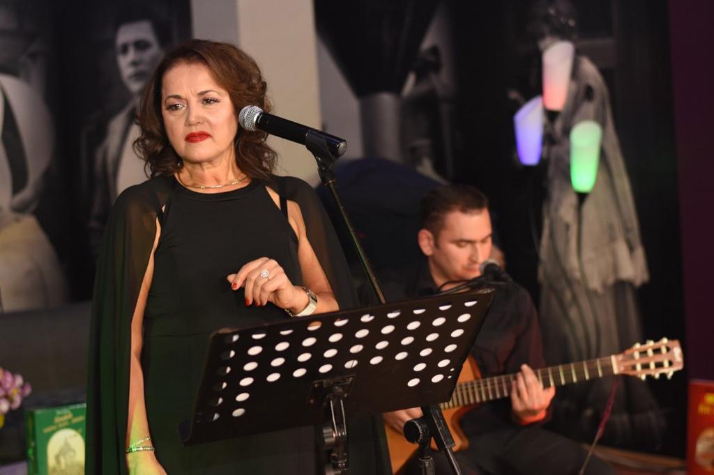 "U Multiplexu ""Ekran"" Zenica održana druga noć sevdaha (FOTO)"
