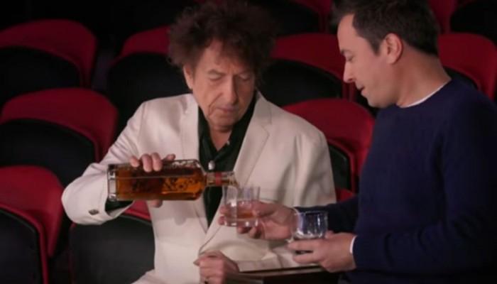 Bob Dylan prešutio cijelu emisiju Džimi Felona (VIDEO)