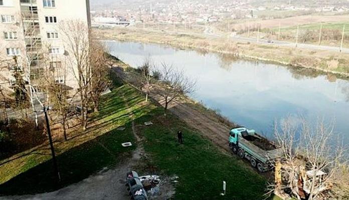 Zeničko naselje Blatuša dobija biciklističku stazu