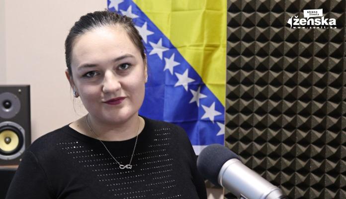 ONE DOLAZE: Džemila Telalović (AUDIO)