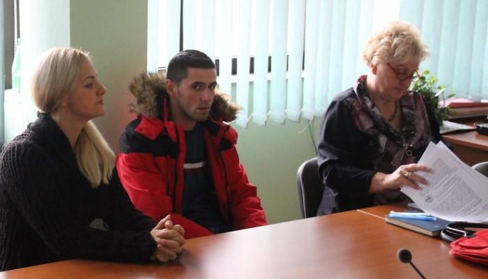 Nastavljeno suđenje Zeničaninu Harunu Hasiću