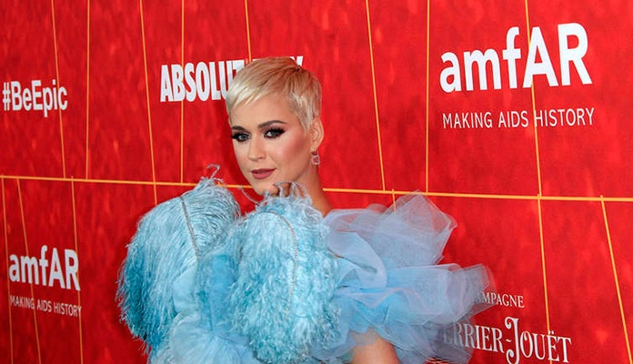 Katy Perry u 2018. zaradila 83 miliona dolara
