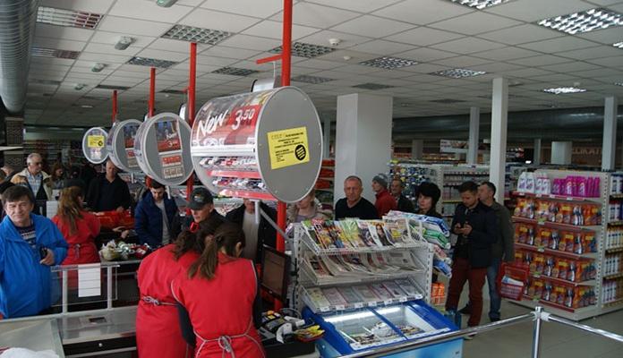 Kompanija Robot otvorila svoj 30. prodajni centar