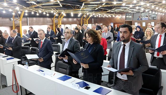Skupština Zeničko-dobojskog kantona dobila novih 35 zastupnika