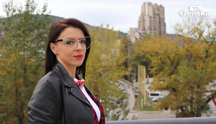 ONE DOLAZE: Majda Husaković (AUDIO)