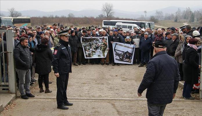 """Obilježena godišnjica početka raspuštanja logora """"Manjača"""""""