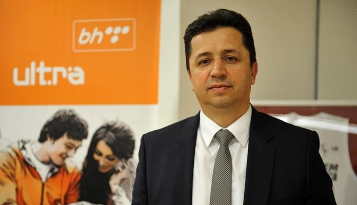 Mirsad Zaimović podnio ostavku na funkciju direktora BH Telecoma