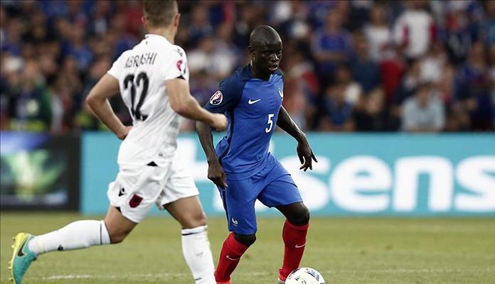 Kante potpisao novi petogodišnji ugovor s Chelseajem
