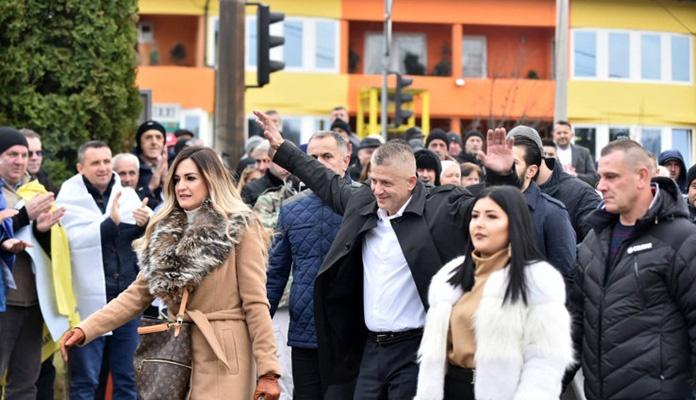 Naser Orić pravomoćno oslobođen optužbi Tužilaštva BiH