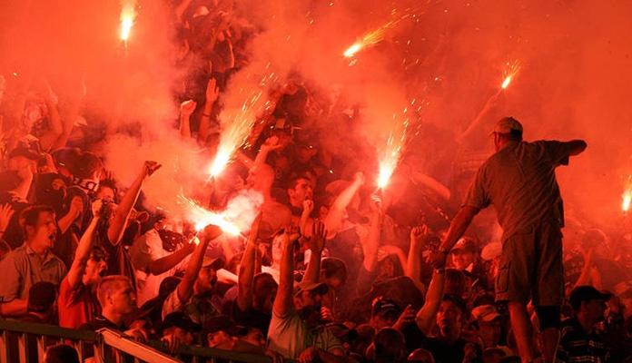 Dinamo zbog rasizma kažnjen s dvije utakmice bez publike