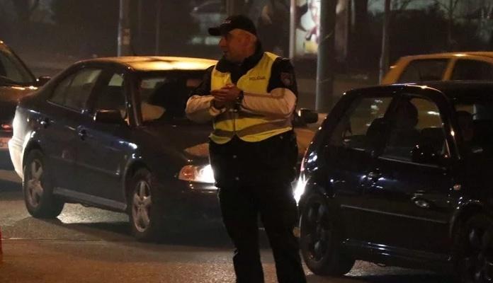 Muškarac iz Travnika vozio automobil s 5,5 promila alkohola u krvi