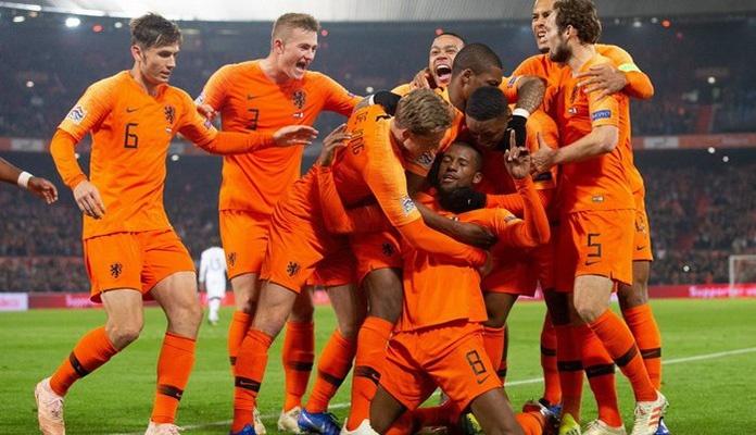 Holandija pobijedila Francusku, Njemačka ispala u Ligu B