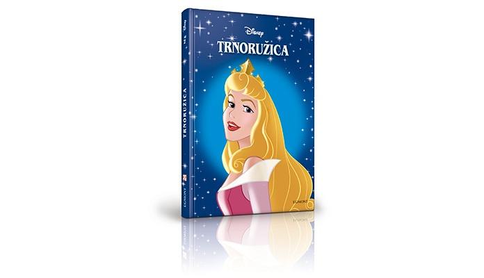 "Disneyjevi klasici – ""Trnoružica"" na kioscima od 22. novembra"