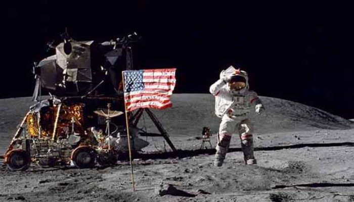 SAD želi ponovo poslati čovjeka na Mjesec 2024.