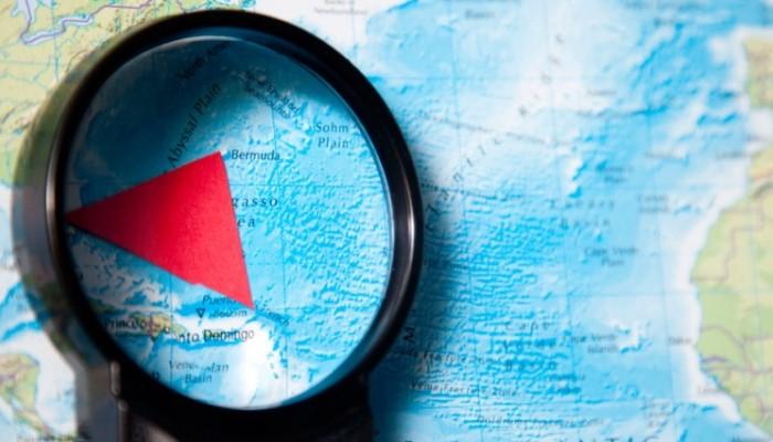 Deset najvećih misterija Bermudskog trougla