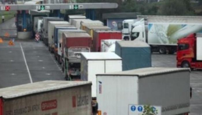 Izvoz iz Bosne i Hercegovine pao za 10 posto