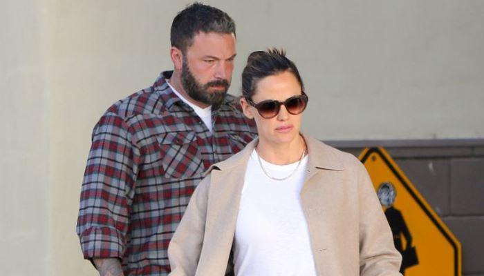 Dženifer Garner i Ben Aflek zvanično razvedeni