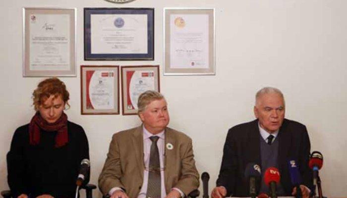 Krug 99: Priznanje RS-a u Dejtonu bila je nagrada za uspješan genocid