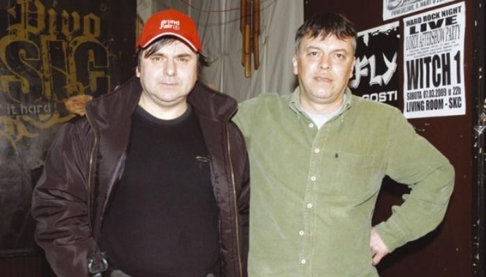 """Preminuo bivši klavijaturista """"Zabranjenog pušenja"""""""