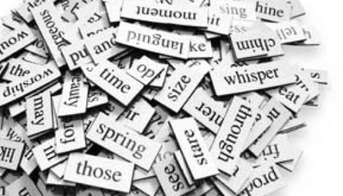 Da li je engleski jezik najbogatiji riječima?