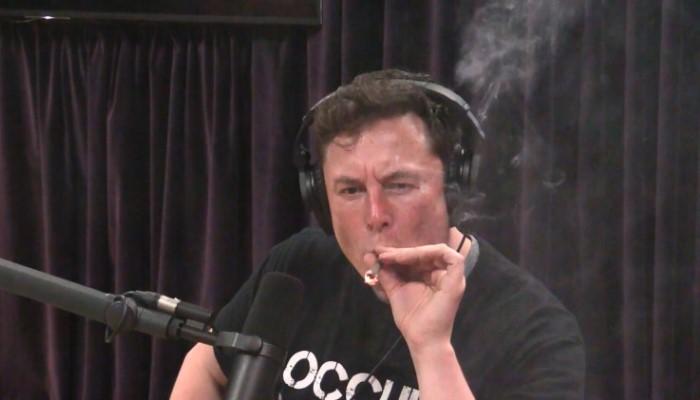 """Počele istrage o korištenju droga u kompaniji """"Space-X"""""""