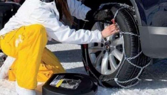 Kako pripremiti automobil za zimske uvjete na putu