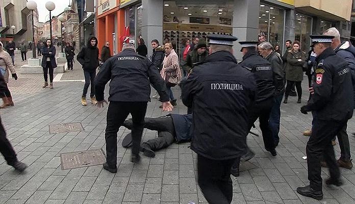 TI BiH: MUP RS u službi režima koji je počeo sa političkim progonima