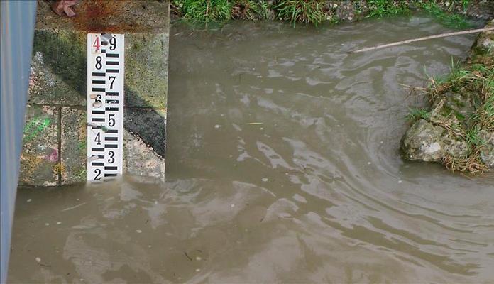 U BiH trenutno nema opasnosti od izlijevanja rijeka