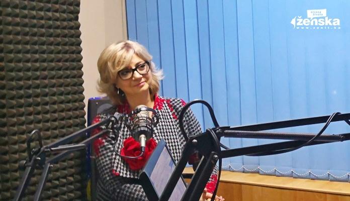 Sanja Renić: Kao žena sam bila izložena jako velikom stresu i nepravdi (VIDEO)