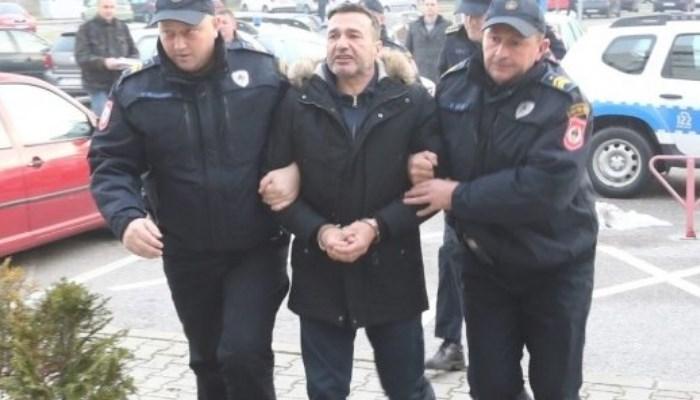 Dragičević sproveden u Okružno tužilaštvo u Banja Luci