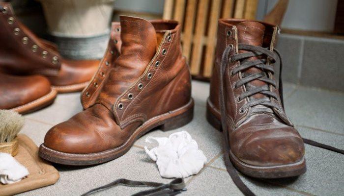 Kako ipravno održavati obuću zimi?