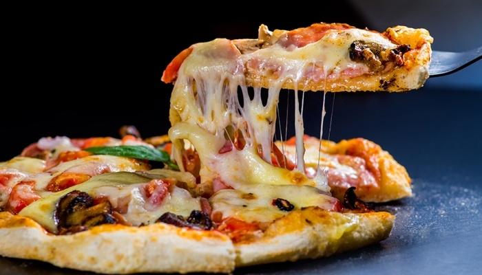 Pizza je nekada zdravija od žitarica