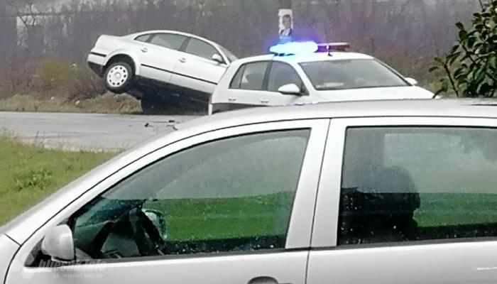 Saobraćajna nesreća kod Mostara