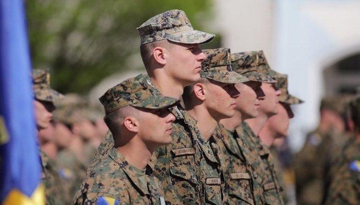 Raspisan oglas za prijem 600 vojnika u Oružane snage BiH