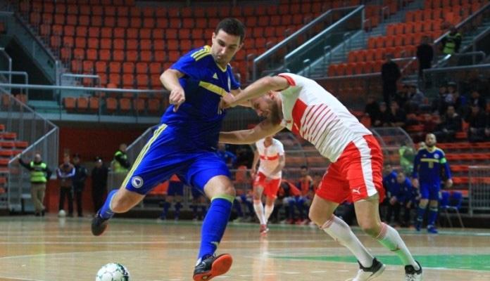 BiH ubjedljiva protiv Švicarske na otvaranju kvalifikacija za SP