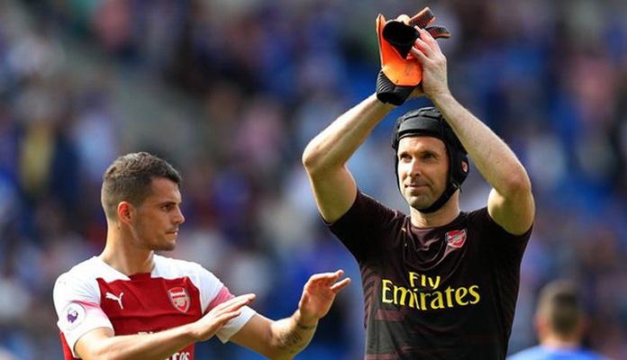 Petr Cech na kraju sezone završava karijeru
